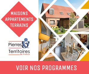 Pierres et Territoires Programmes