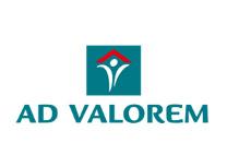 Ad Valorem - Crédit Foncier