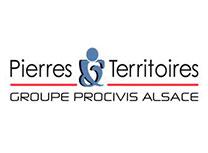 Pierres et Territoires de France Alsace