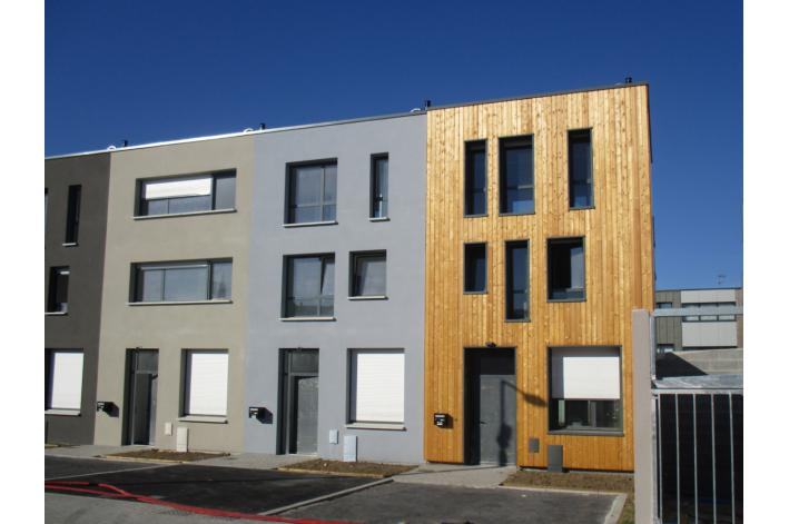 Programme lill 39 o appartement neuf lille 59 for O architecture lille