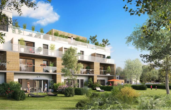 programme plurielle appartement neuf villeneuve d 39 ascq 59. Black Bedroom Furniture Sets. Home Design Ideas
