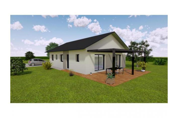 Vente terrain savoie 73 terrain constructible vendre for Terrain chambery