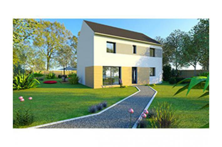 Vente terrain constructible montigny l s cormeilles 95370 vendre r f 156733 - Code postal montigny les cormeilles ...
