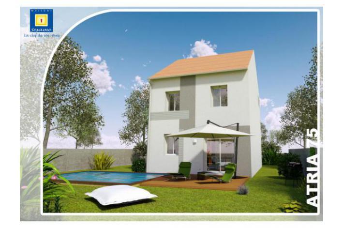 vente terrain constructible champigny sur marne 94500 vendre r f 164643. Black Bedroom Furniture Sets. Home Design Ideas