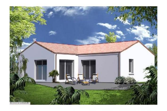 Vente terrain loire atlantique 44 terrain constructible - Garage saint philbert de grand lieu ...