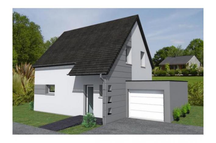 Vente terrain haut rhin 68 terrain constructible vendre for Constructeur maison wittenheim