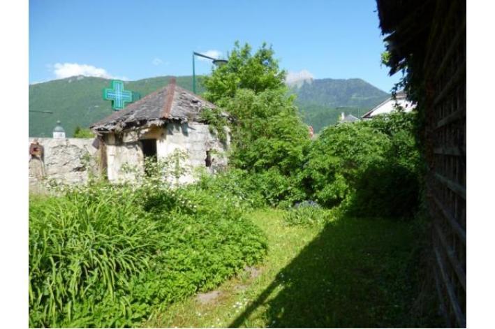vente terrain doussard 3 terrains constructibles vendre