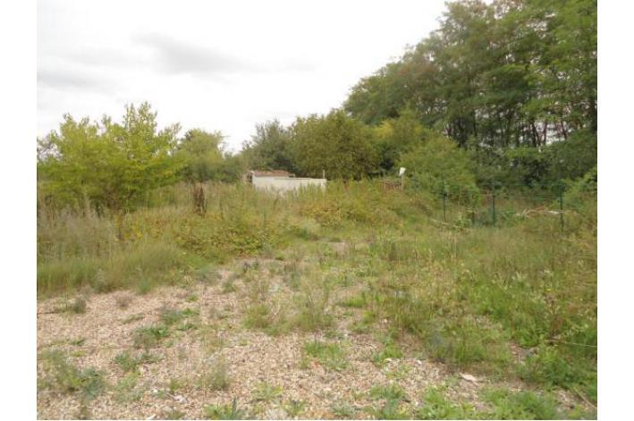 Vente terrain loiret 45 terrain constructible vendre for Prix du m2 non constructible