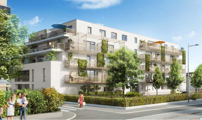 Ariake appartement neuf bouygues immobilier for Immobilier du neuf