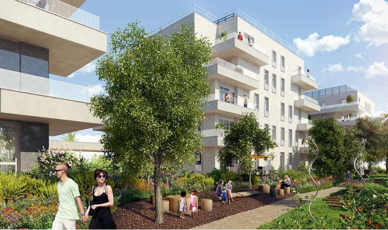 programme initial appartement neuf nanterre 92. Black Bedroom Furniture Sets. Home Design Ideas
