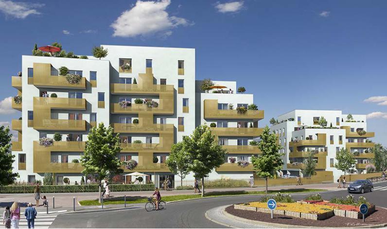 Programme tandem appartement neuf champigny sur marne 94 for Programme logement