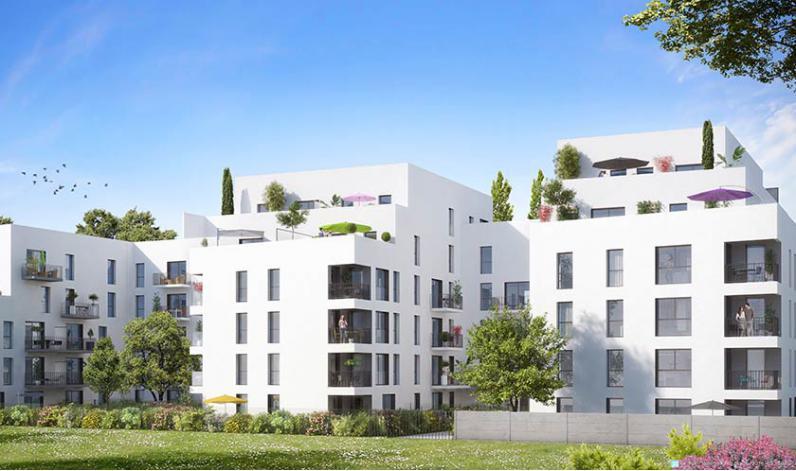 villa jardin appartement neuf montigny l s cormeilles 95. Black Bedroom Furniture Sets. Home Design Ideas