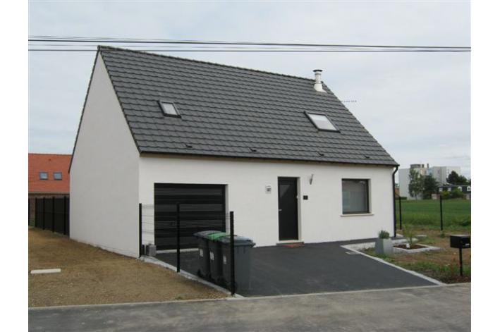 Vente terrain la bass e terrain constructible vendre for Garage renault la bassee