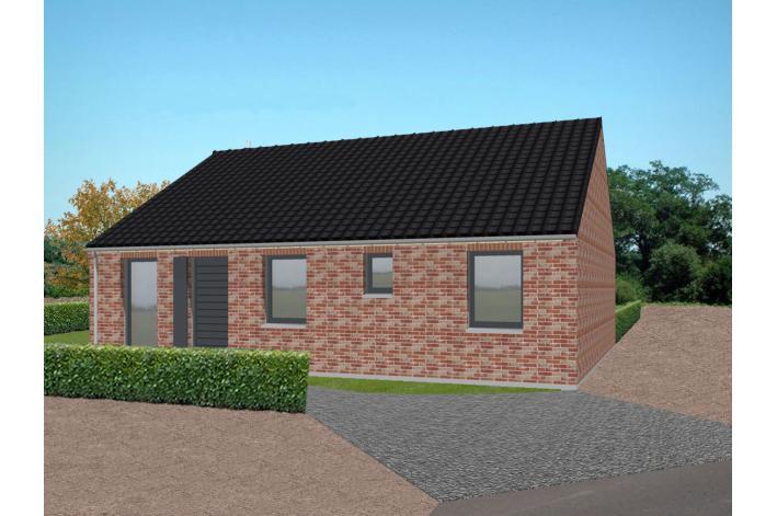 Vente terrain coutiches terrain constructible vendre for Isolation gratuite garage