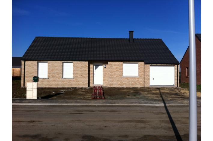 Vente terrain nord 59 terrain constructible vendre for Garage brihaye le quesnoy