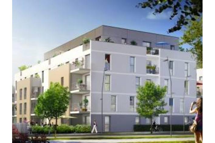 programme arbor 39 essences appartement neuf tours 37. Black Bedroom Furniture Sets. Home Design Ideas