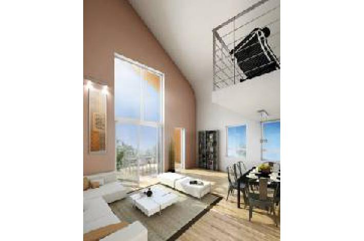 programme coeur bayonnes appartement neuf herblay 95. Black Bedroom Furniture Sets. Home Design Ideas