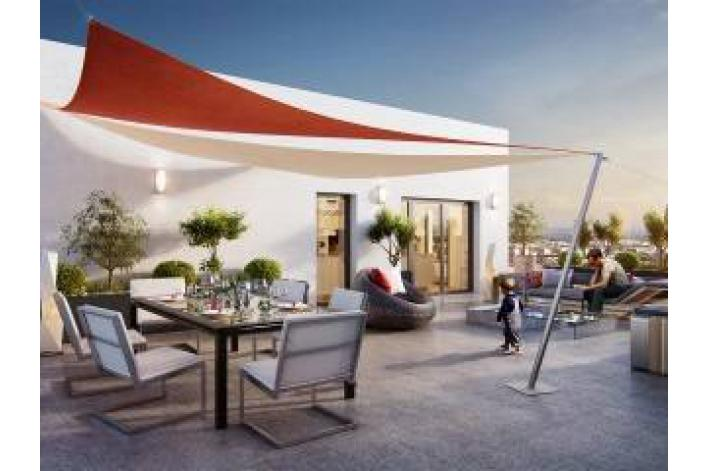 Programme COURS LUMIERE  appartement neuf Lyon (69)