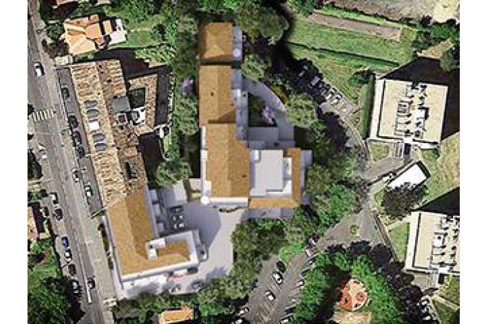 programme l 39 oree baiona appartement neuf bayonne 64. Black Bedroom Furniture Sets. Home Design Ideas