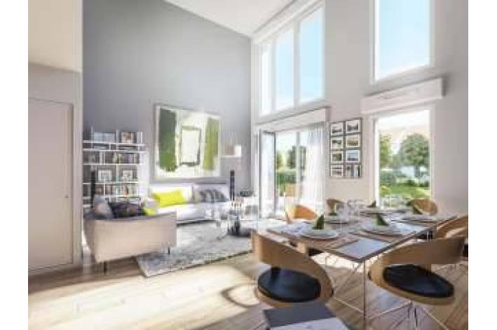Mozaik appartement neuf nexity - Programme neuf cormeilles en parisis ...