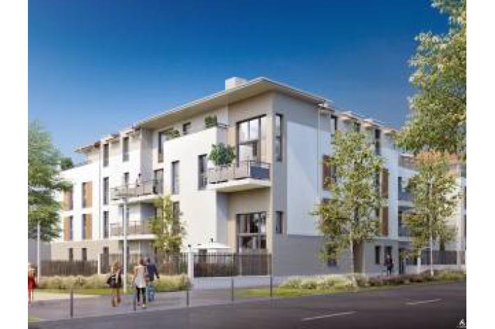 Programme rythmik appartement neuf cormeilles en parisis 95 - Programme neuf cormeilles en parisis ...