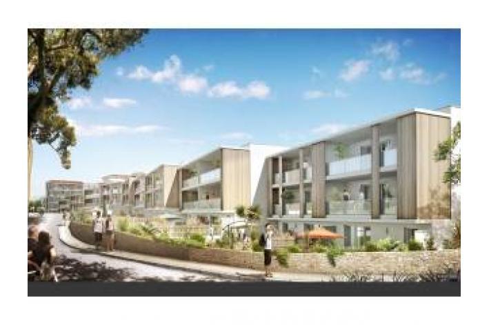 programme villa marcenac appartement neuf s te 34. Black Bedroom Furniture Sets. Home Design Ideas