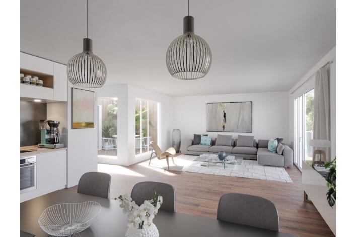 7 rue de tolbiac appartement neuf paris 13 me. Black Bedroom Furniture Sets. Home Design Ideas