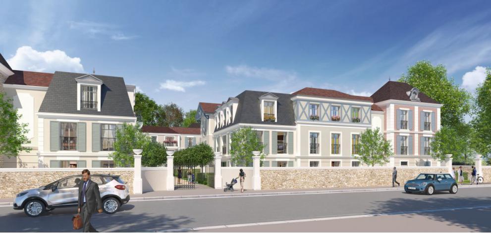 programme avenue lecomte appartement neuf villiers sur marne 94. Black Bedroom Furniture Sets. Home Design Ideas