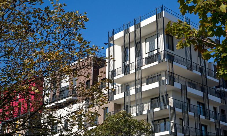 Programme jardin philosophia appartement neuf for Jardin immobilier vallangoujard