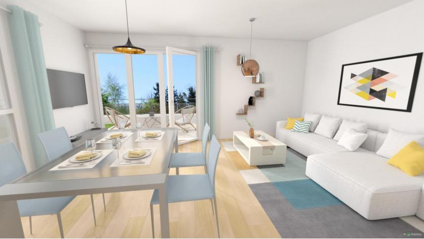 programme le clos s vign appartement neuf sucy en brie 94. Black Bedroom Furniture Sets. Home Design Ideas