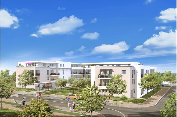 Appartement Neuf Avignon