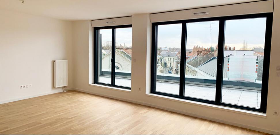 Programme le club appartement neuf valenciennes 59 for Maison phenix valenciennes