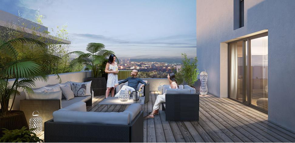 Programme signature appartement neuf toulouse 31 for Salon du logement neuf toulouse