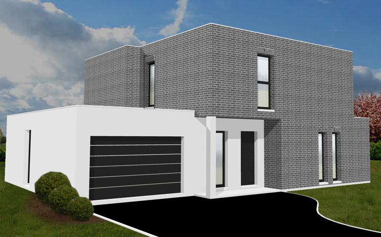 maisons d 39 en flandre hazebrouck constructeur maison