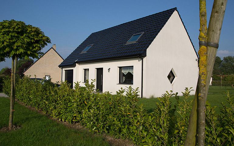 Maisons ecc calais constructeur maison individuelle for Constructeur maison individuelle 72