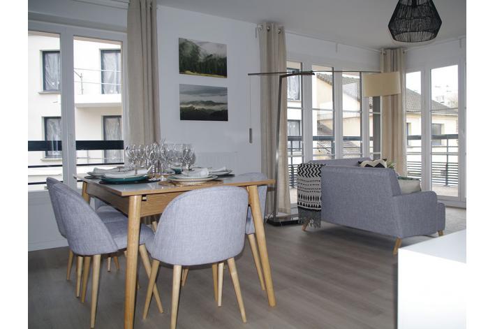 bient t l 39 ouest de paris appartement neuf bois d 39 arcy 78. Black Bedroom Furniture Sets. Home Design Ideas