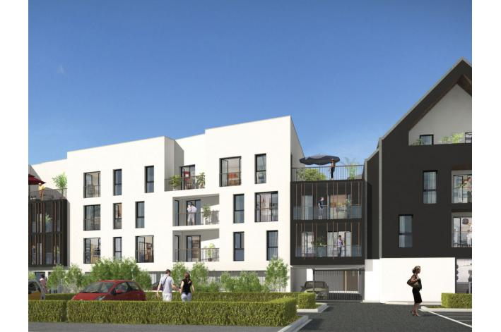 R sidence le belv d re appartement neuf montlouis sur for Residence neuf