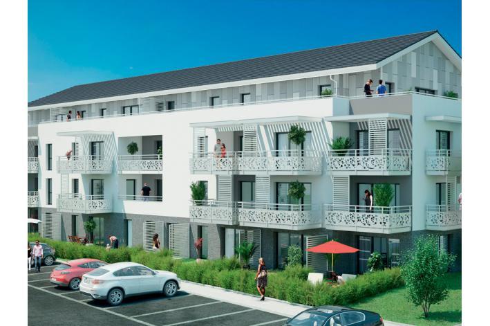 programme rives de thouar appartement neuf thouar sur loire 44. Black Bedroom Furniture Sets. Home Design Ideas