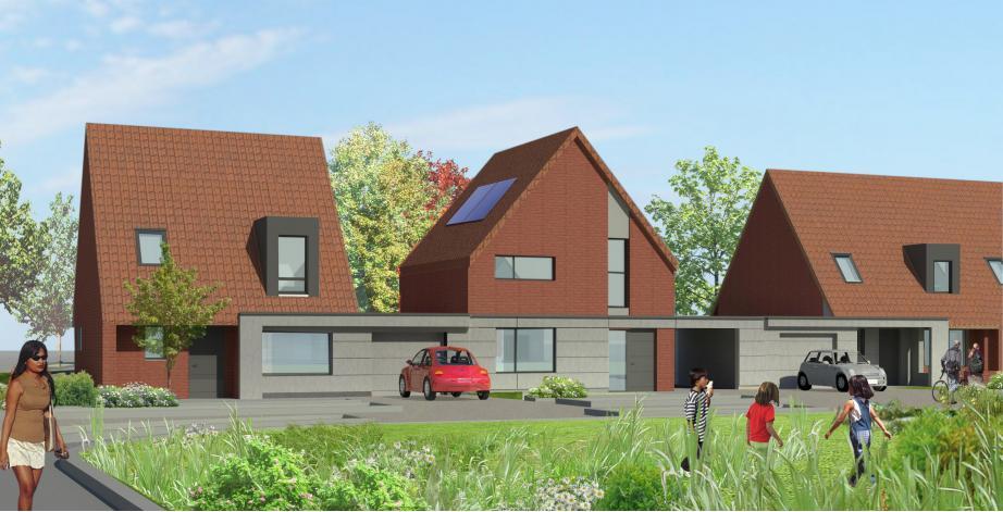 Lotissement maison neuve beautiful lotissement maison for Prix maison neuf