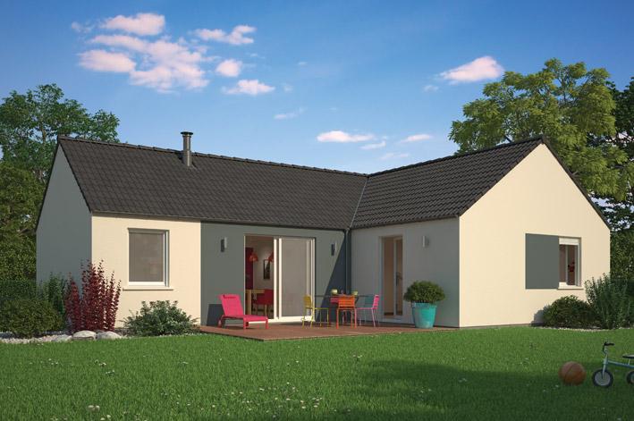 maisons ph nix gavrelle constructeur maison individuelle. Black Bedroom Furniture Sets. Home Design Ideas