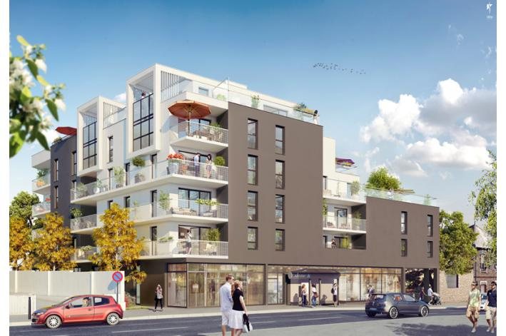 Programme an oriant appartement neuf rennes 35 for Programme immobilier neuf 2017