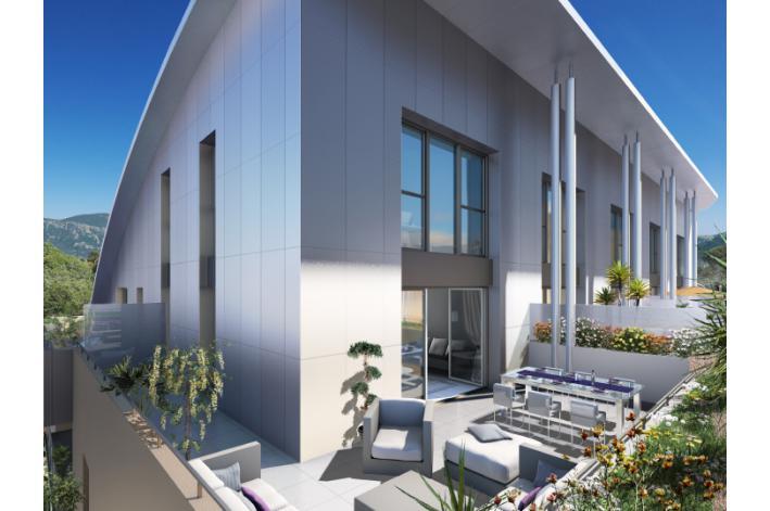 programme loft avenue appartement neuf antibes 06. Black Bedroom Furniture Sets. Home Design Ideas