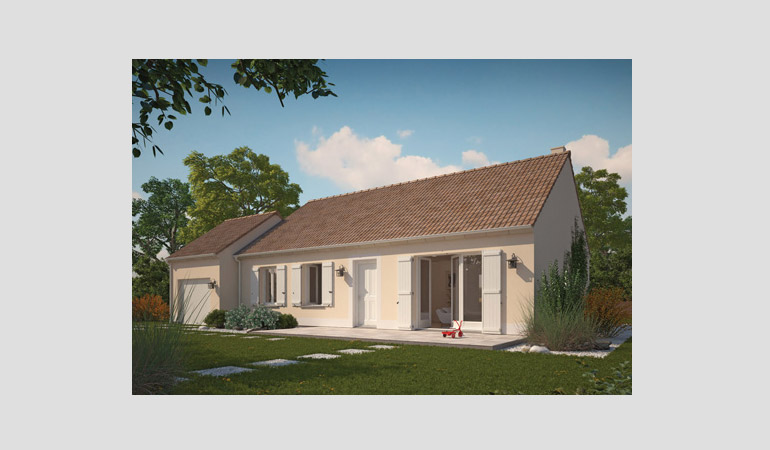 Maisons ph nix lezennes constructeur maison individuelle for Constructeur maison individuelle 72