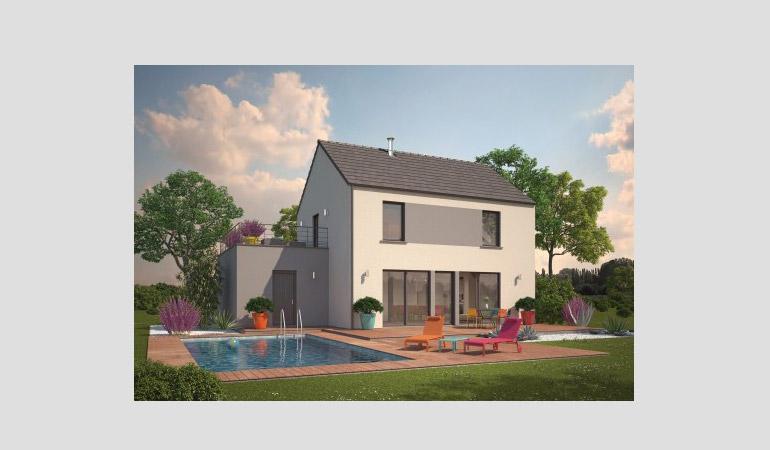 Maisons ph nix lezennes constructeur maison individuelle for Maison phenix valenciennes