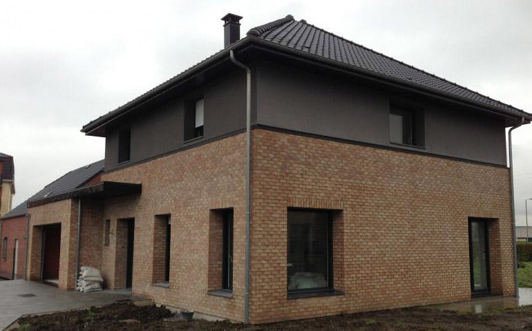 Casty 39 s orchies constructeur maison individuelle for Constructeur maison individuelle 72