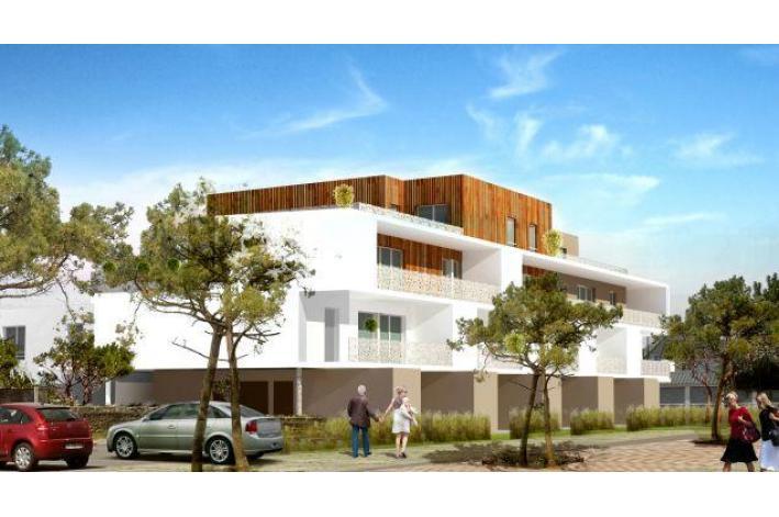 Programme terra nova appartement neuf la turballe 44 for Programme logement neuf