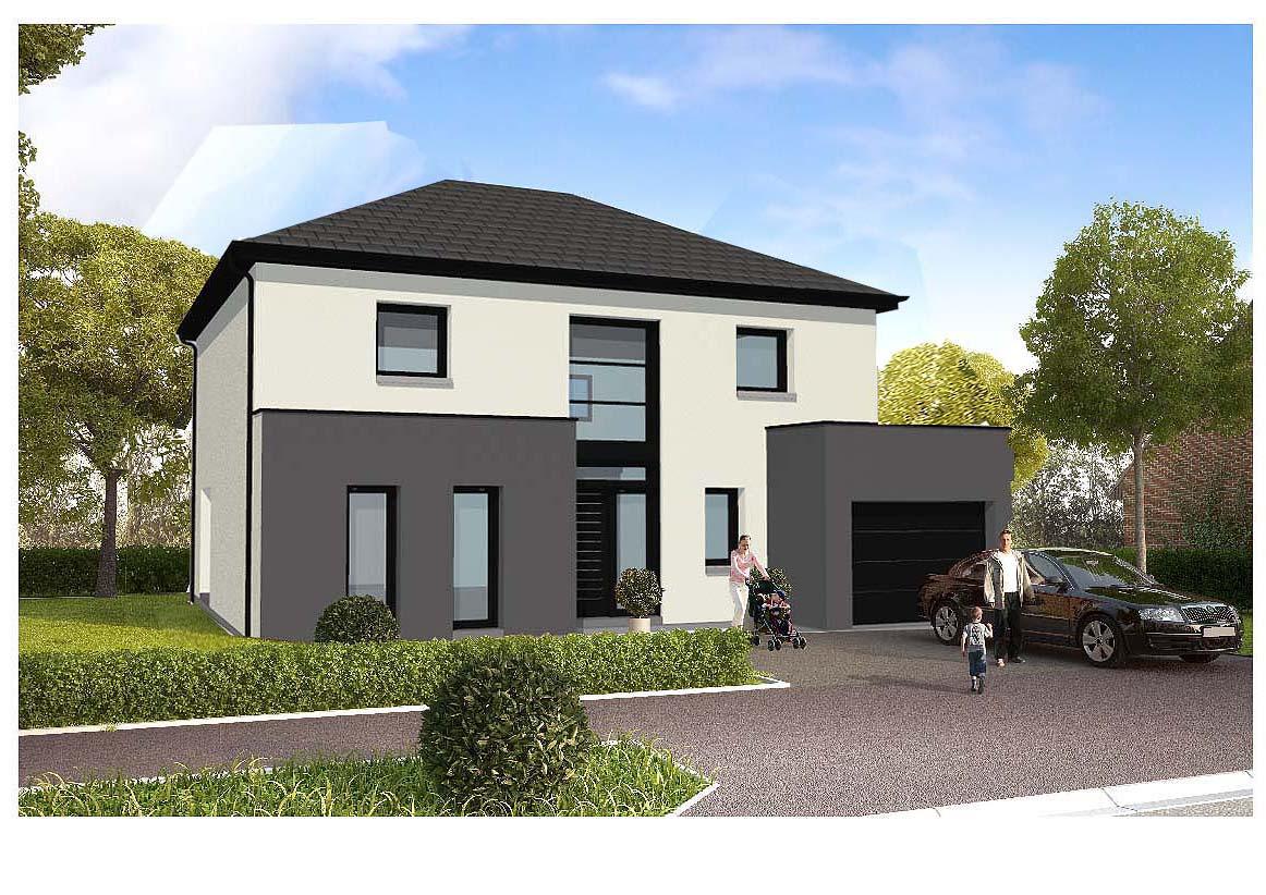 maisons d 39 en france lille constructeur maison individuelle