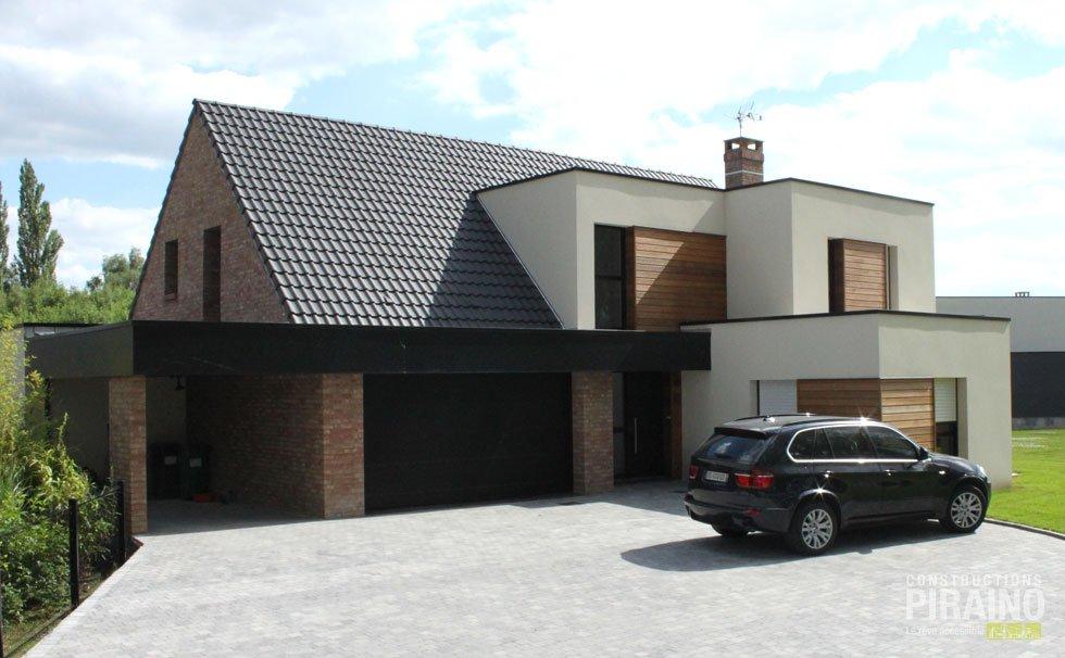 Constructions piraino wasquehal constructeur maison black for Constructeur de maison individuelle 59