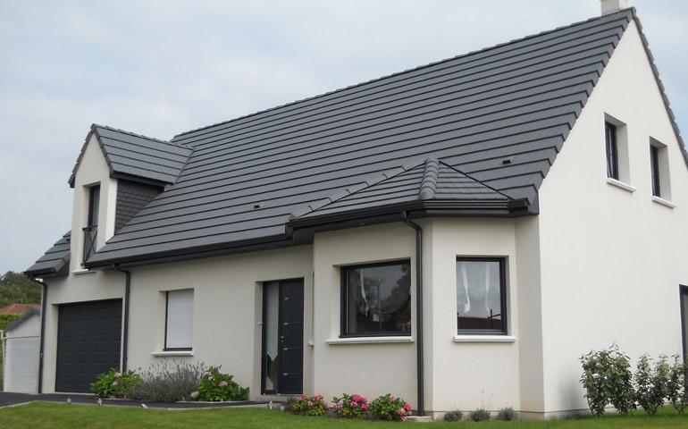 Maisons ecc calais constructeur maison individuelle for Constructeur maison pas de calais