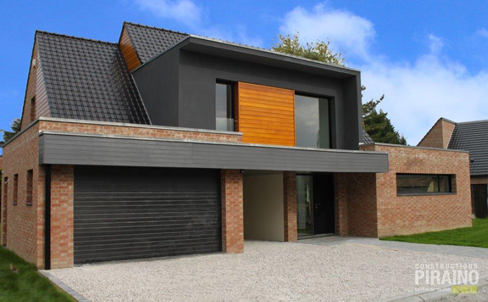 Constructions piraino wasquehal constructeur maison for Constructeur maison individuelle 72